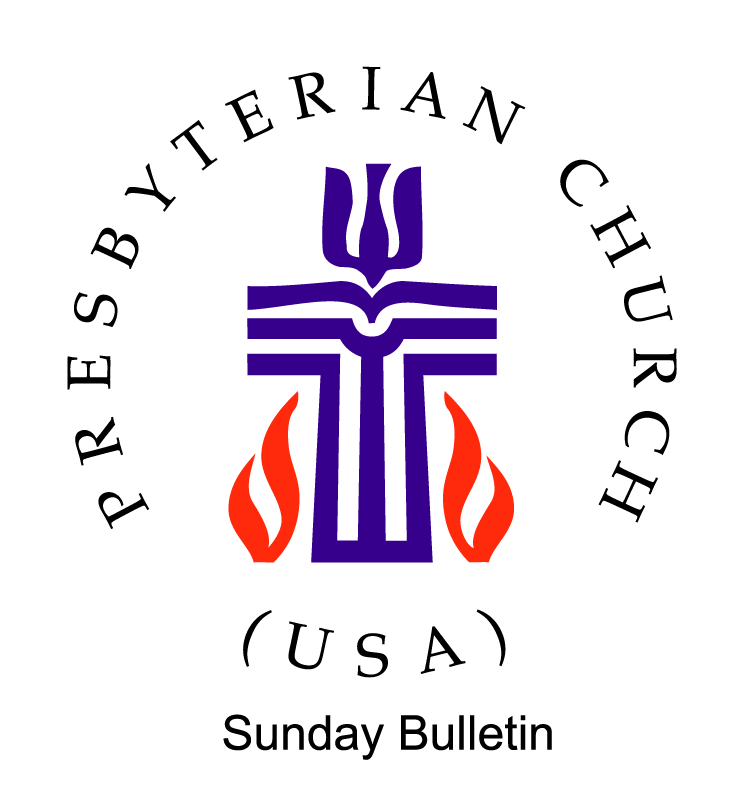 sunday-bulletin